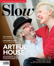 slow magazine australia - issue ten